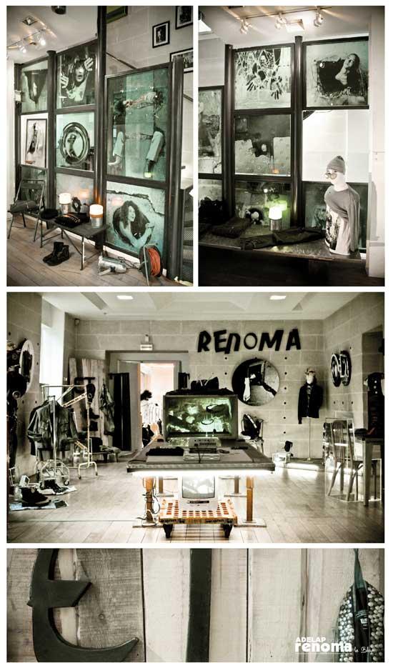 la boutique renoma le blog. Black Bedroom Furniture Sets. Home Design Ideas