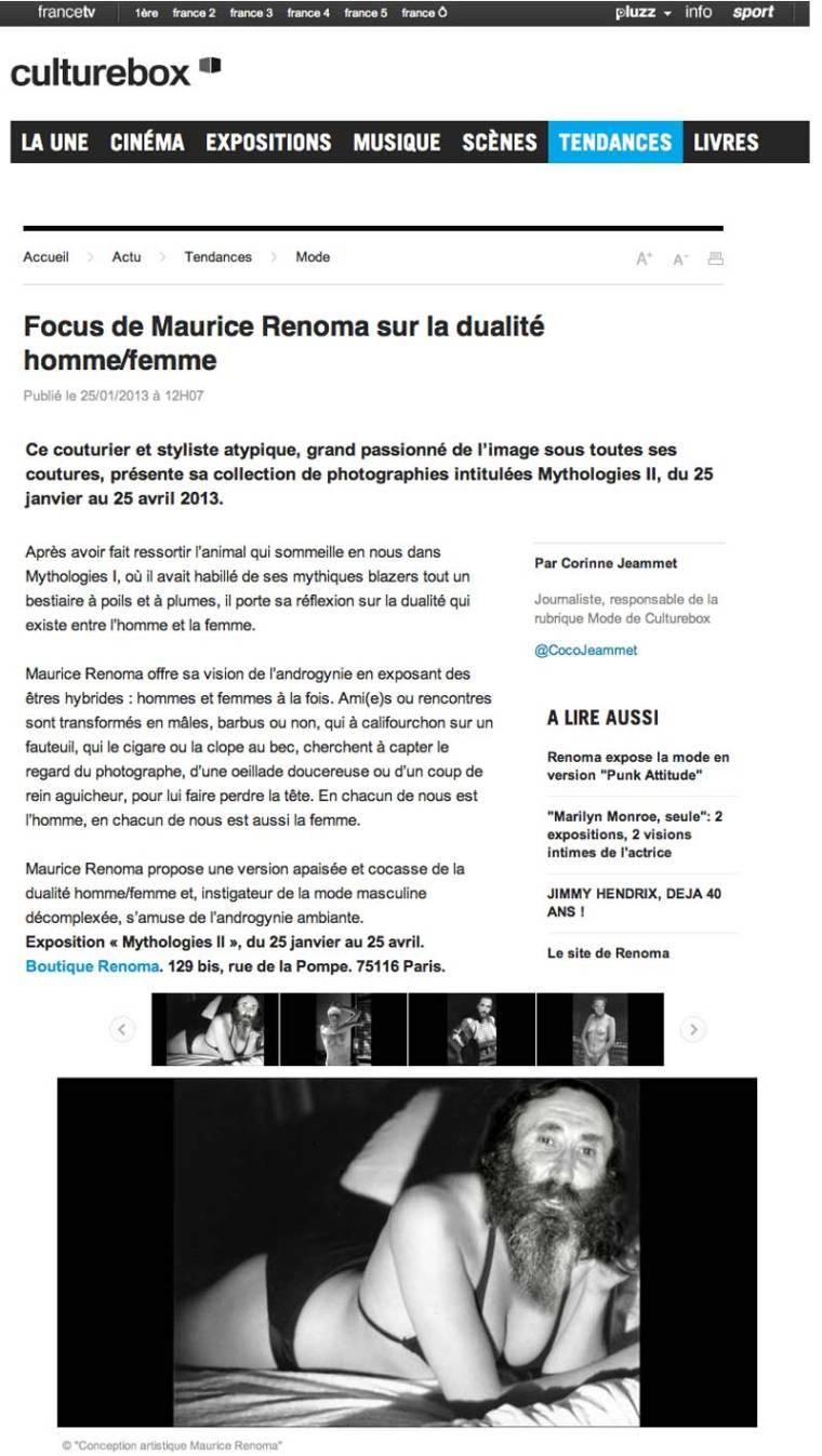 FRANCETV-RENOMA