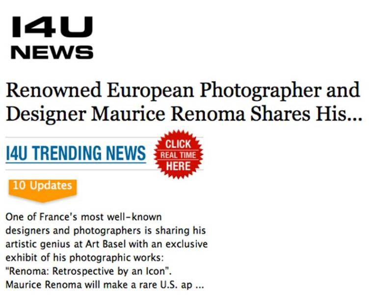 I4U-renoma