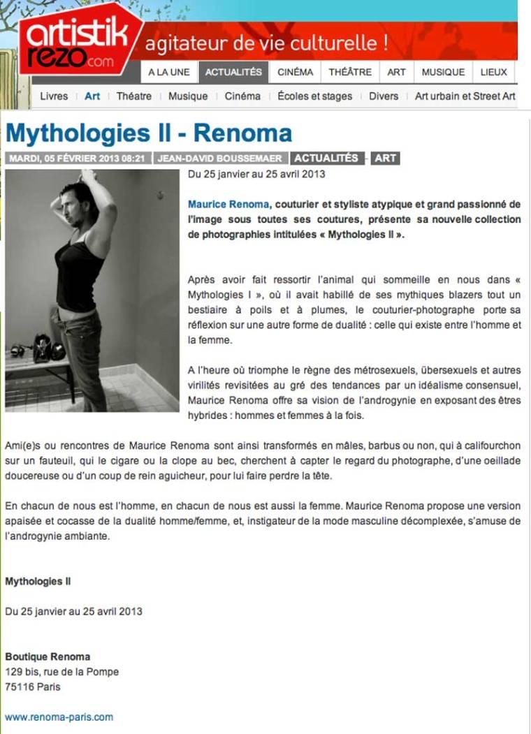 renoma-artisticRezo