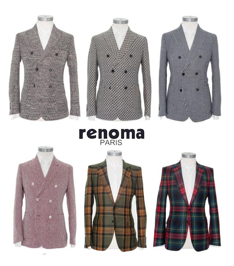vestes-renoma-vintage