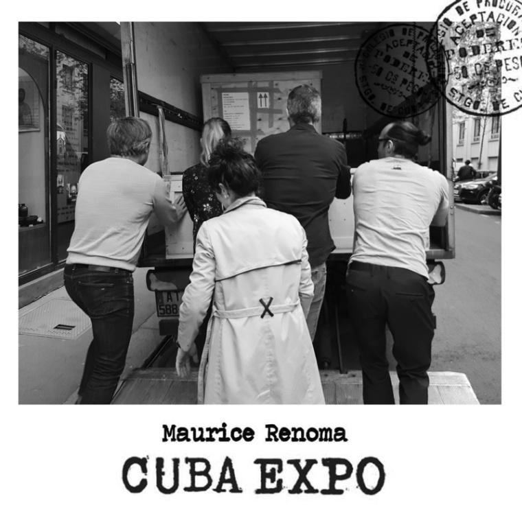 Expo-renoma-cuba