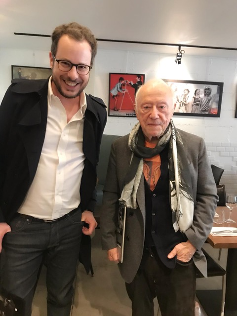 Mathieu Alterman et Maurice Renoma-Renoma Café-21092018